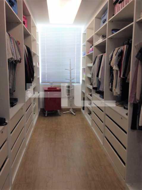 LIBERTY HOUSE - Casa em Condomínio 6 quartos à venda Rio de Janeiro,RJ - R$ 2.399.000 - 00751CA - 18