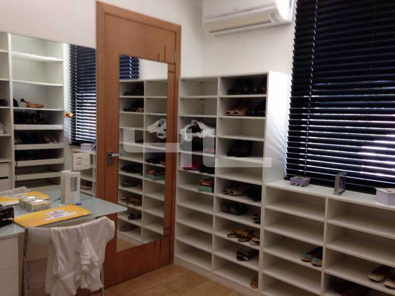 LIBERTY HOUSE - Casa em Condomínio 6 quartos à venda Rio de Janeiro,RJ - R$ 2.399.000 - 00751CA - 17