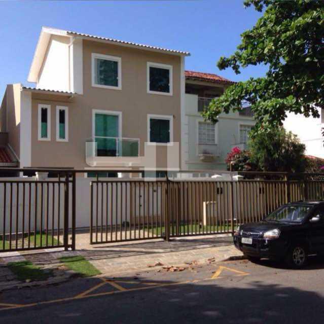 LIBERTY HOUSE - Casa em Condomínio 6 quartos à venda Rio de Janeiro,RJ - R$ 2.399.000 - 00751CA - 1