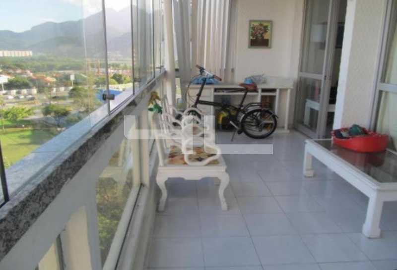 RIVIERA DEI FIORI - Apartamento 2 quartos à venda Rio de Janeiro,RJ - R$ 997.500 - 00752AP - 1