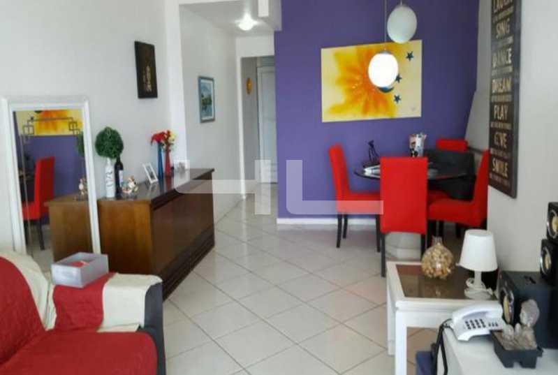RIVIERA DEI FIORI - Apartamento 2 quartos à venda Rio de Janeiro,RJ - R$ 997.500 - 00752AP - 4
