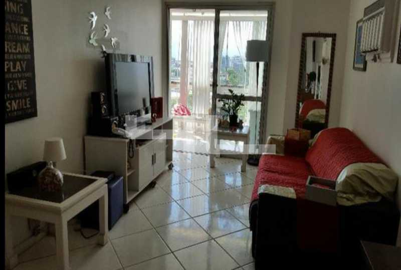 RIVIERA DEI FIORI - Apartamento 2 quartos à venda Rio de Janeiro,RJ - R$ 997.500 - 00752AP - 3