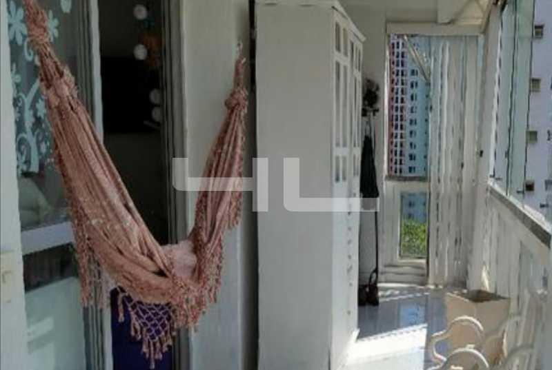 RIVIERA DEI FIORI - Apartamento 2 quartos à venda Rio de Janeiro,RJ - R$ 997.500 - 00752AP - 6