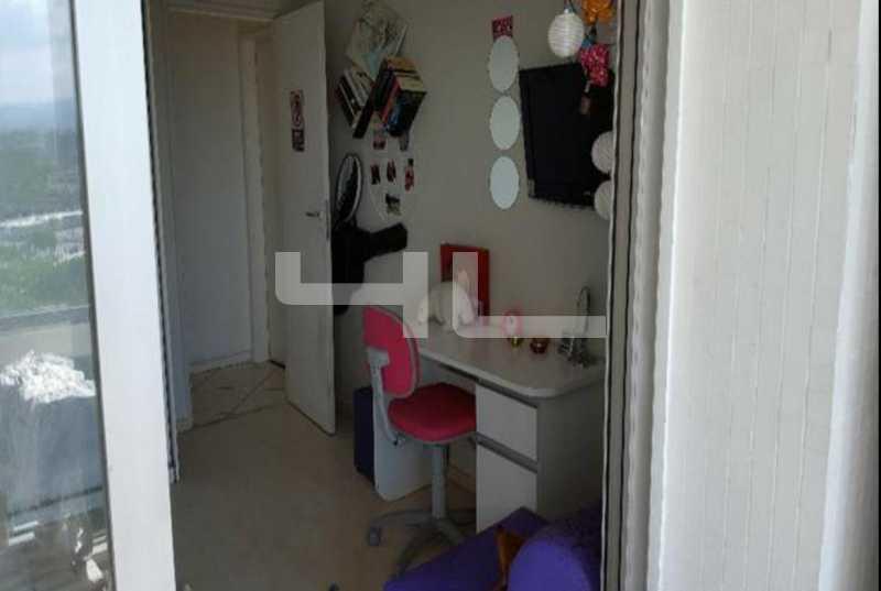 RIVIERA DEI FIORI - Apartamento 2 quartos à venda Rio de Janeiro,RJ - R$ 997.500 - 00752AP - 7