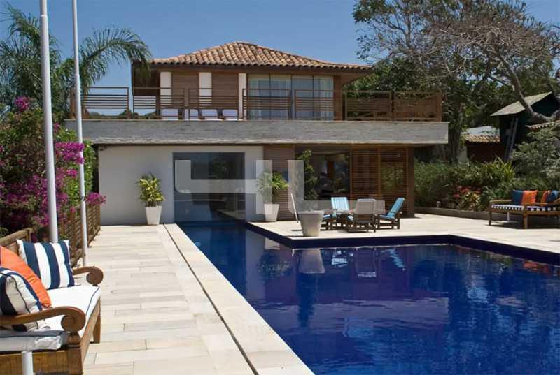 0002 - Casa 7 quartos à venda Armação dos Búzios,RJ - R$ 7.000.000 - 00748CA - 3
