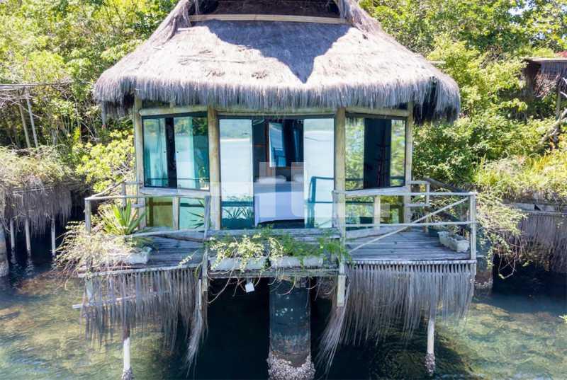 0003 - Casa em Condomínio 25 quartos à venda Parati,RJ - R$ 15.000.000 - 00763IL - 5