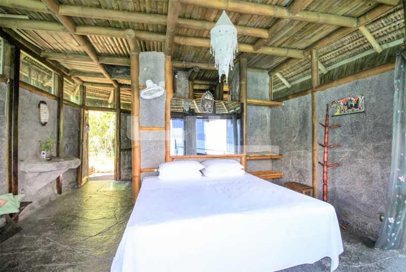 0004 - Casa em Condomínio 25 quartos à venda Parati,RJ - R$ 15.000.000 - 00763IL - 6