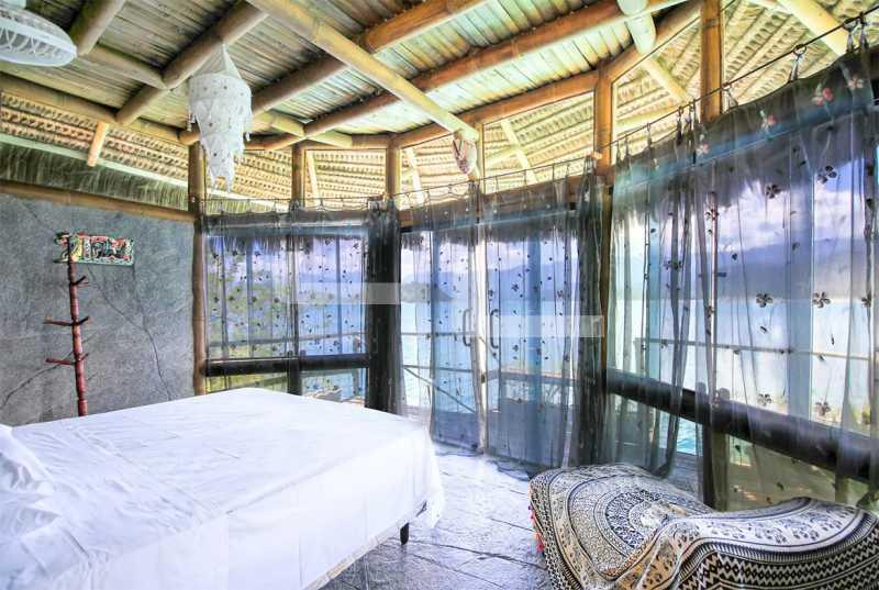 0005 - Casa em Condomínio 25 quartos à venda Parati,RJ - R$ 15.000.000 - 00763IL - 7