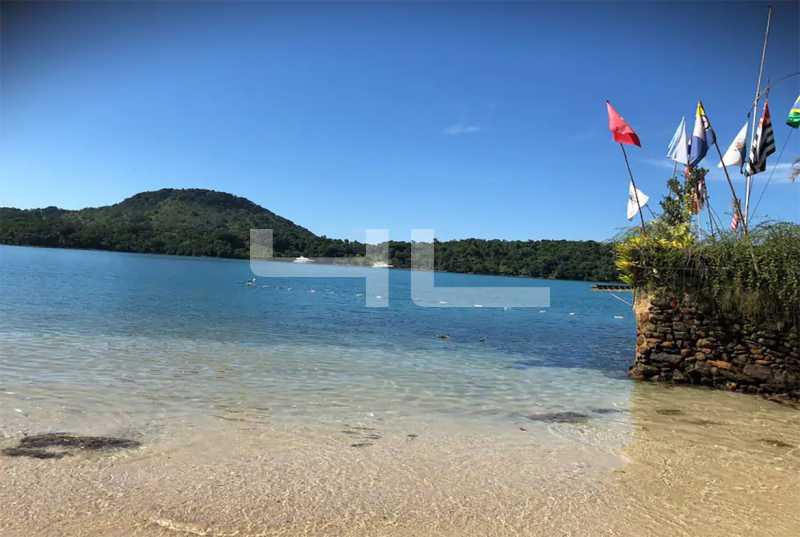 0006 - Casa em Condomínio 25 quartos à venda Parati,RJ - R$ 15.000.000 - 00763IL - 4