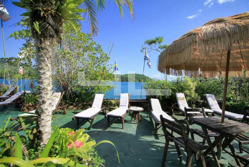 0008 - Casa em Condomínio 25 quartos à venda Parati,RJ - R$ 15.000.000 - 00763IL - 1
