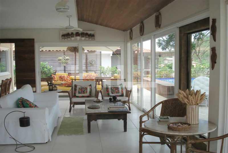 AMARRAS - Casa em Condomínio 6 quartos à venda Armação dos Búzios,RJ - R$ 4.000.000 - 00769CA - 4