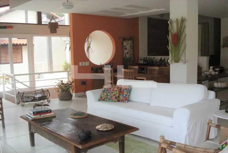 AMARRAS - Casa em Condomínio 6 quartos à venda Armação dos Búzios,RJ - R$ 4.000.000 - 00769CA - 7