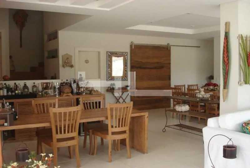 AMARRAS - Casa em Condomínio 6 quartos à venda Armação dos Búzios,RJ - R$ 4.000.000 - 00769CA - 6