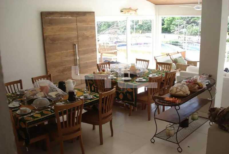 AMARRAS - Casa em Condomínio 6 quartos à venda Armação dos Búzios,RJ - R$ 4.000.000 - 00769CA - 8