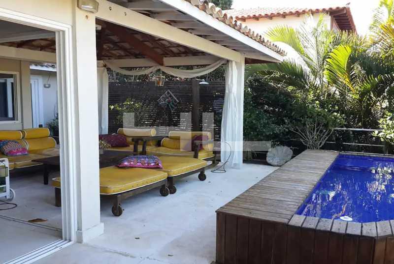 AMARRAS - Casa em Condomínio 6 quartos à venda Armação dos Búzios,RJ - R$ 4.000.000 - 00769CA - 3