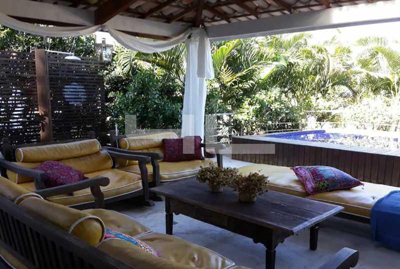 AMARRAS - Casa em Condomínio 6 quartos à venda Armação dos Búzios,RJ - R$ 4.000.000 - 00769CA - 19