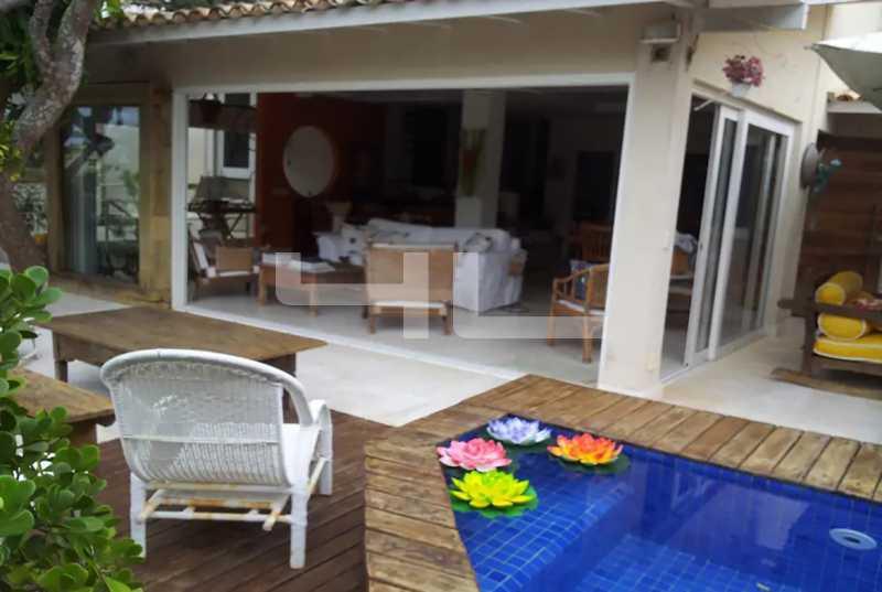 AMARRAS - Casa em Condomínio 6 quartos à venda Armação dos Búzios,RJ - R$ 4.000.000 - 00769CA - 1
