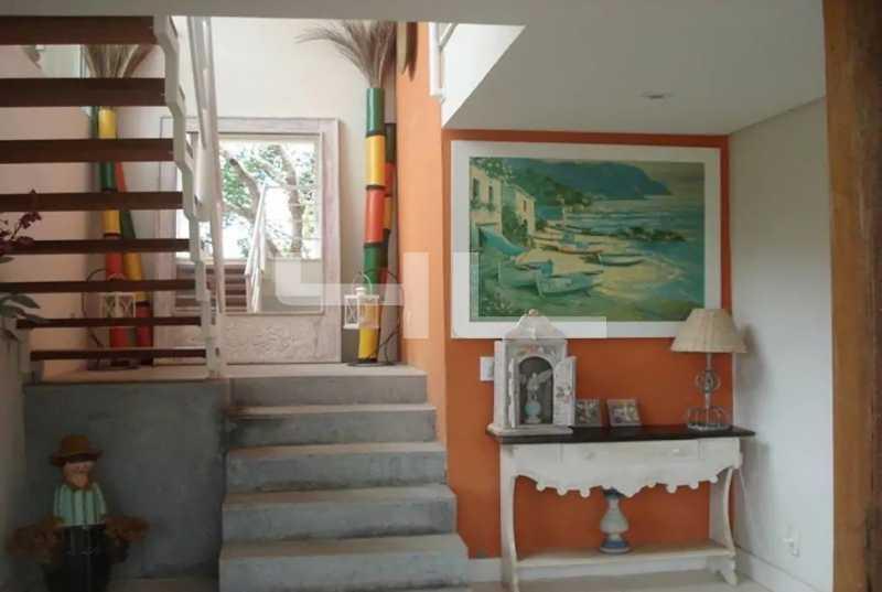 AMARRAS - Casa em Condomínio 6 quartos à venda Armação dos Búzios,RJ - R$ 4.000.000 - 00769CA - 10