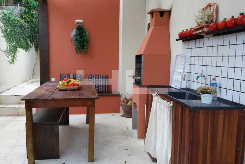 AMARRAS - Casa em Condomínio 6 quartos à venda Armação dos Búzios,RJ - R$ 4.000.000 - 00769CA - 20