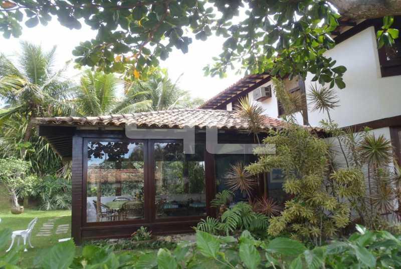 AMARRAS - Casa em Condomínio 7 quartos à venda Armação dos Búzios,RJ - R$ 4.000.000 - 00772CA - 5