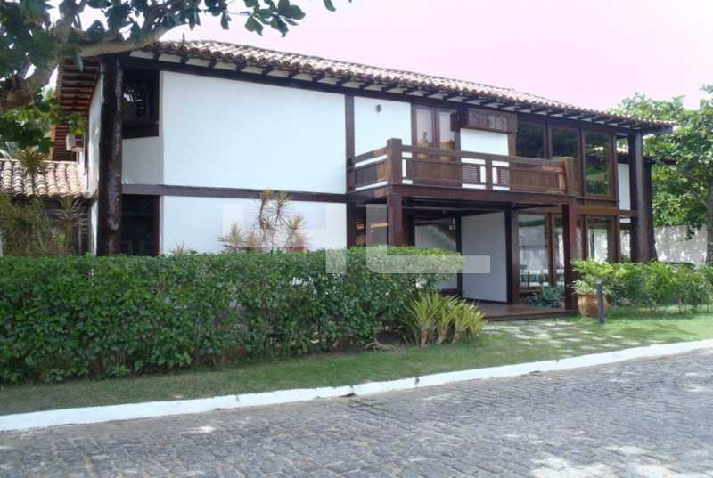 AMARRAS - Casa em Condomínio 7 quartos à venda Armação dos Búzios,RJ - R$ 4.000.000 - 00772CA - 1