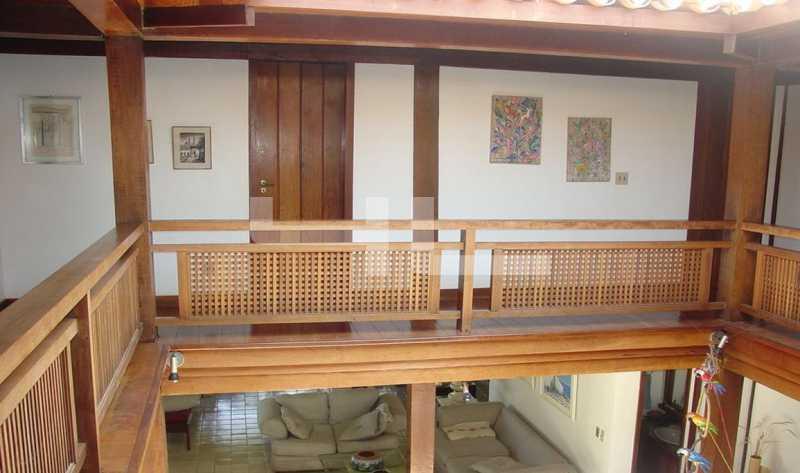 AMARRAS - Casa em Condomínio 7 quartos à venda Armação dos Búzios,RJ - R$ 4.000.000 - 00772CA - 4