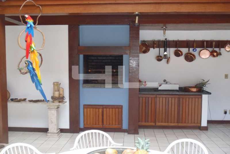 AMARRAS - Casa em Condomínio 7 quartos à venda Armação dos Búzios,RJ - R$ 4.000.000 - 00772CA - 7