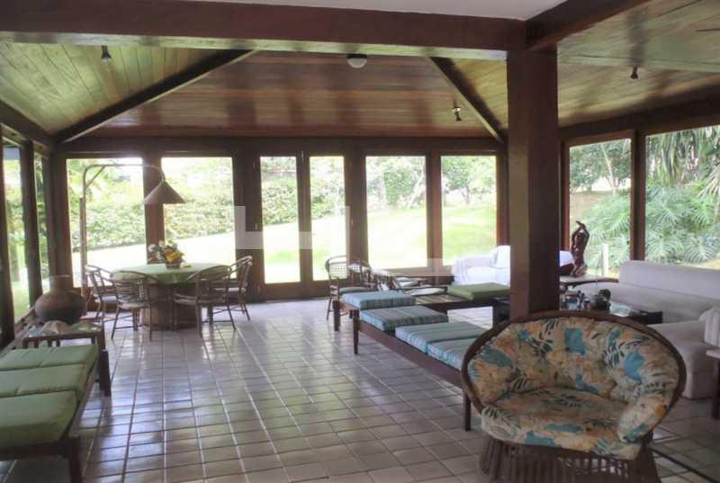 AMARRAS - Casa em Condomínio 7 quartos à venda Armação dos Búzios,RJ - R$ 4.000.000 - 00772CA - 8