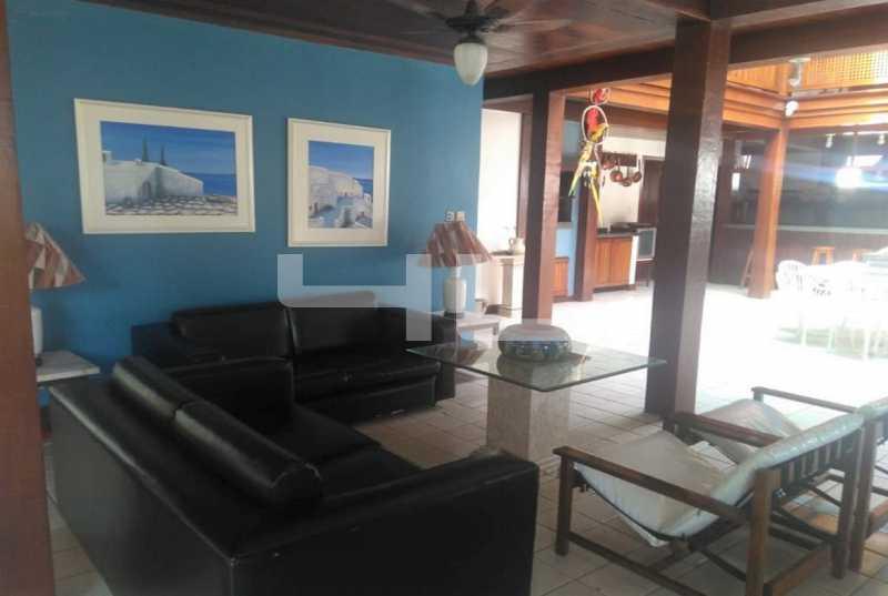 AMARRAS - Casa em Condomínio 7 quartos à venda Armação dos Búzios,RJ - R$ 4.000.000 - 00772CA - 10