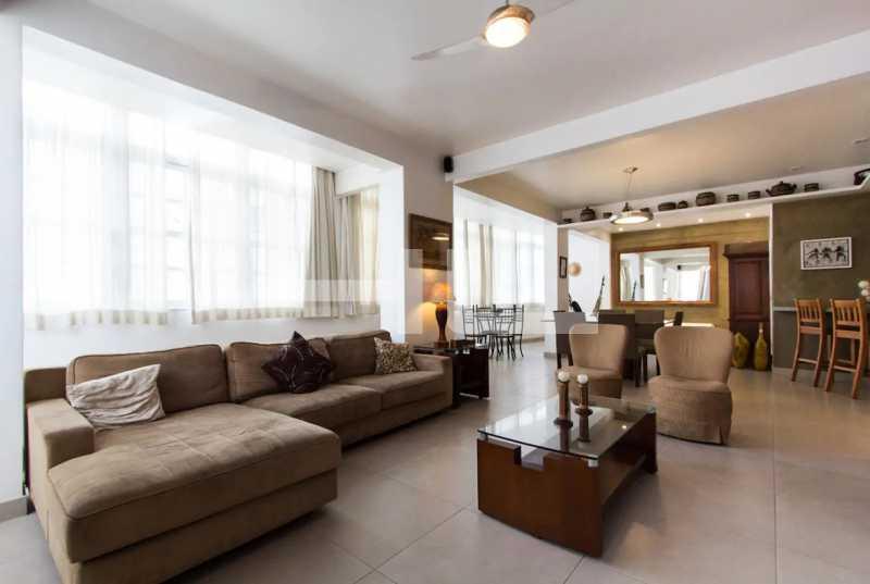 LAGOA - Apartamento 3 quartos à venda Rio de Janeiro,RJ - R$ 1.890.000 - 00788AP - 1