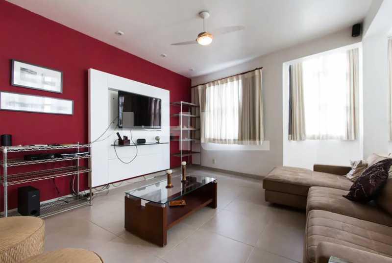 LAGOA - Apartamento 3 quartos à venda Rio de Janeiro,RJ - R$ 1.890.000 - 00788AP - 4