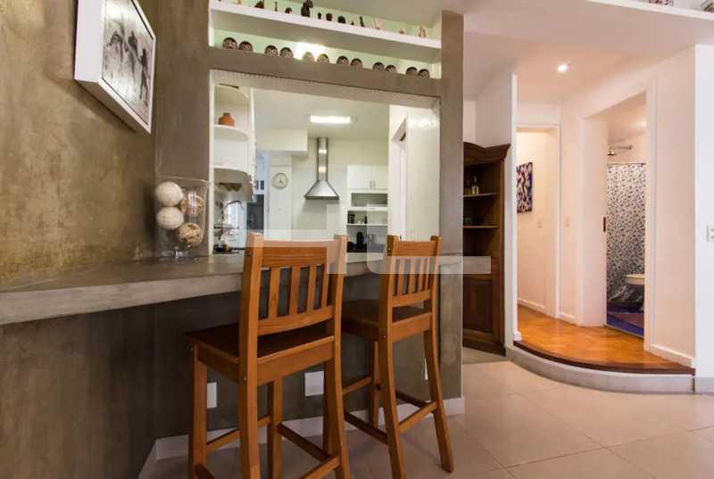 LAGOA - Apartamento 3 quartos à venda Rio de Janeiro,RJ - R$ 1.890.000 - 00788AP - 6