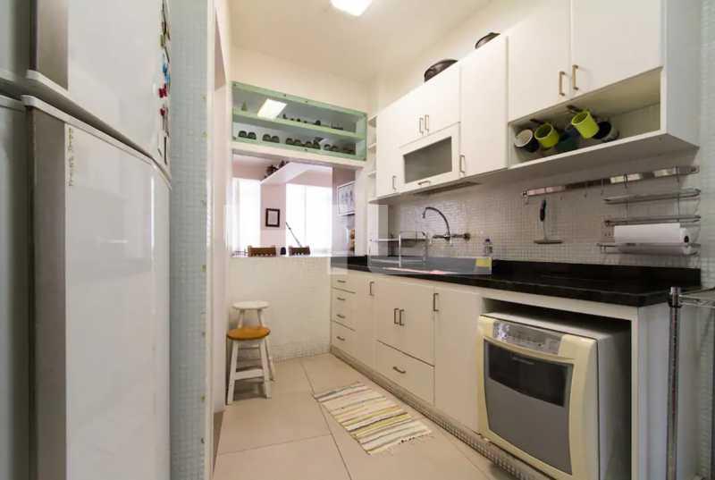 LAGOA - Apartamento 3 quartos à venda Rio de Janeiro,RJ - R$ 1.890.000 - 00788AP - 7