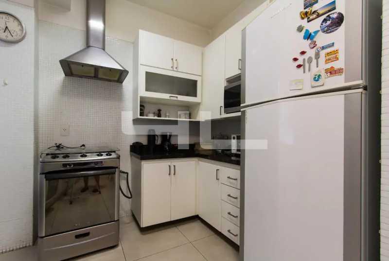 LAGOA - Apartamento 3 quartos à venda Rio de Janeiro,RJ - R$ 1.890.000 - 00788AP - 8