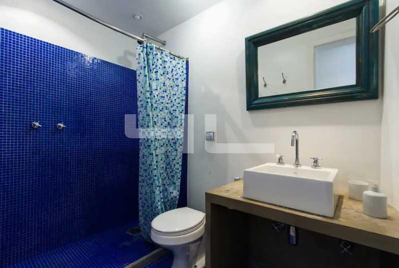 LAGOA - Apartamento 3 quartos à venda Rio de Janeiro,RJ - R$ 1.890.000 - 00788AP - 9