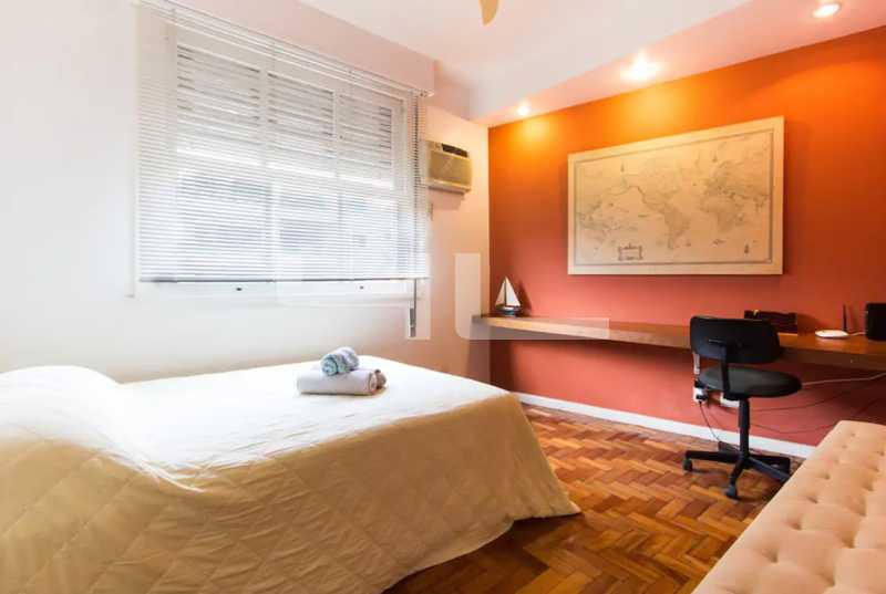 LAGOA - Apartamento 3 quartos à venda Rio de Janeiro,RJ - R$ 1.890.000 - 00788AP - 10
