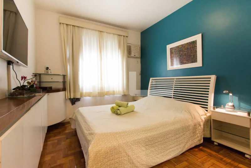 LAGOA - Apartamento 3 quartos à venda Rio de Janeiro,RJ - R$ 1.890.000 - 00788AP - 11