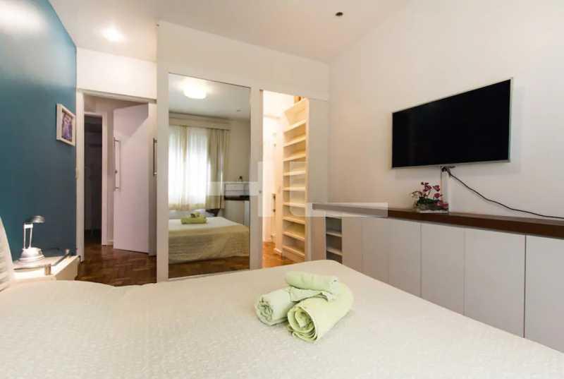 LAGOA - Apartamento 3 quartos à venda Rio de Janeiro,RJ - R$ 1.890.000 - 00788AP - 12