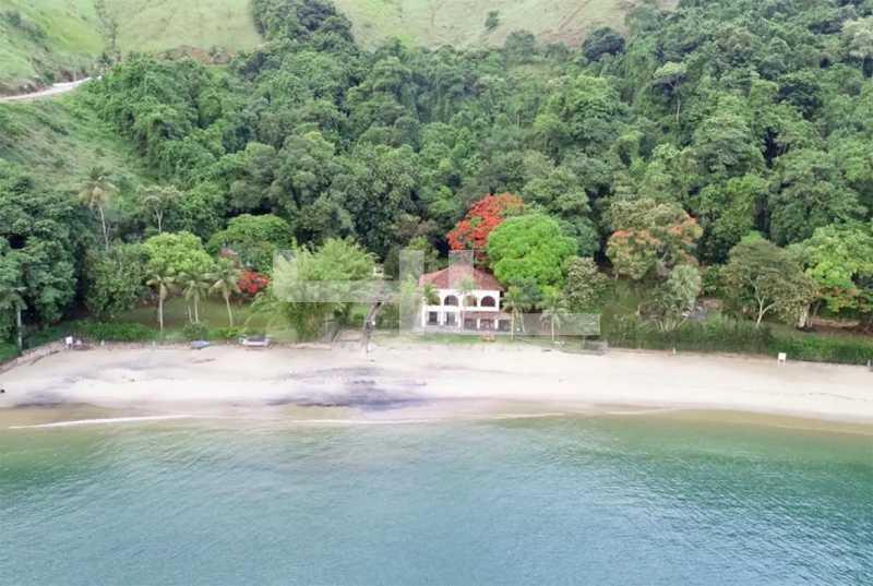 0001 - Casa 4 quartos à venda Angra dos Reis,RJ - R$ 24.000.000 - 00767CA - 1