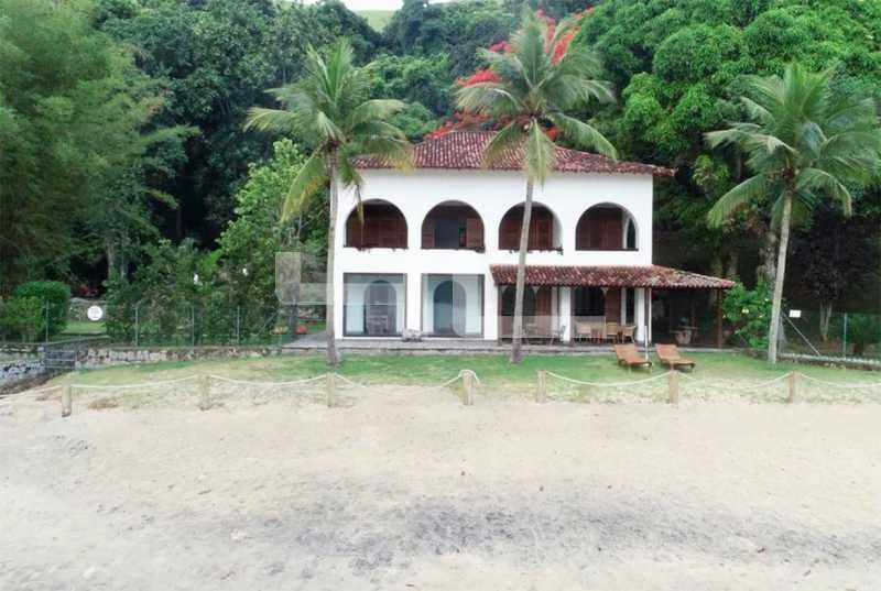 0002 - Casa 4 quartos à venda Angra dos Reis,RJ - R$ 24.000.000 - 00767CA - 3