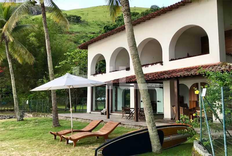 0003 - Casa 4 quartos à venda Angra dos Reis,RJ - R$ 24.000.000 - 00767CA - 4