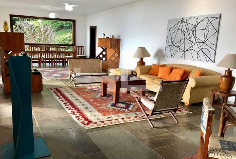 0004 - Casa 4 quartos à venda Angra dos Reis,RJ - R$ 24.000.000 - 00767CA - 5