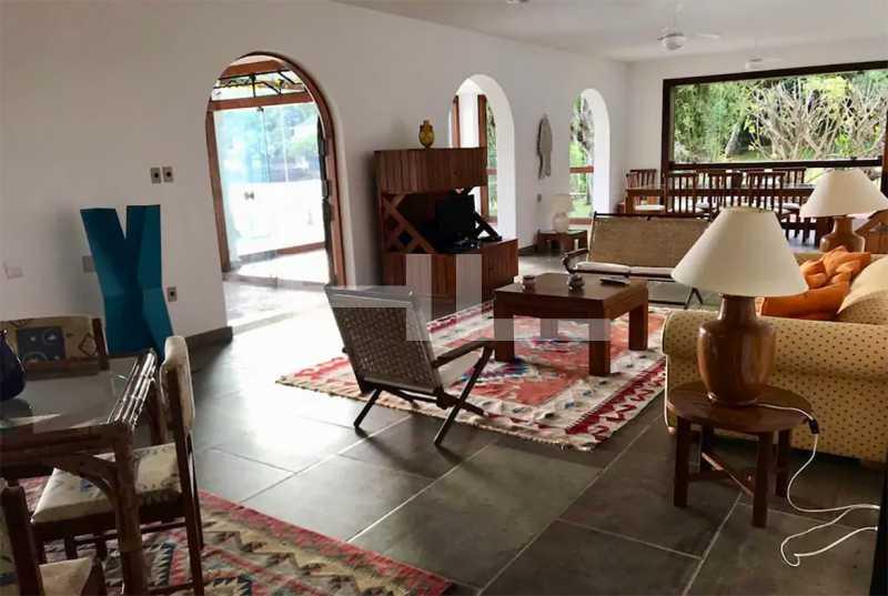 0005 - Casa 4 quartos à venda Angra dos Reis,RJ - R$ 24.000.000 - 00767CA - 6