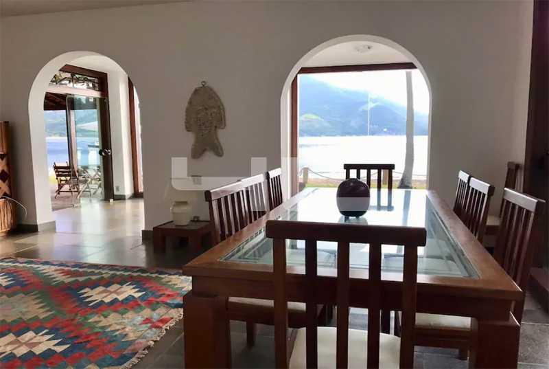 0006 - Casa 4 quartos à venda Angra dos Reis,RJ - R$ 24.000.000 - 00767CA - 7