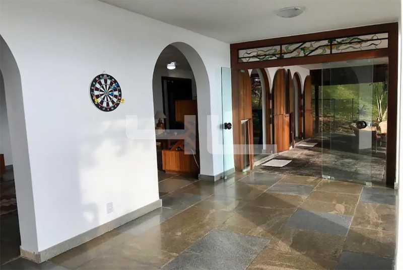 0008 - Casa 4 quartos à venda Angra dos Reis,RJ - R$ 24.000.000 - 00767CA - 9