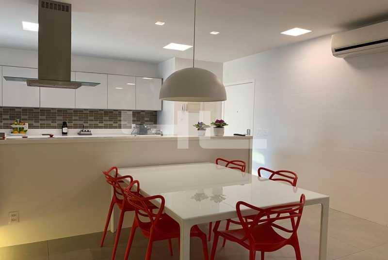 SAINT BARTH - Apartamento 4 quartos à venda Rio de Janeiro,RJ - R$ 3.670.000 - 00795AP - 14