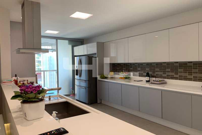 SAINT BARTH - Apartamento 4 quartos à venda Rio de Janeiro,RJ - R$ 3.670.000 - 00795AP - 11