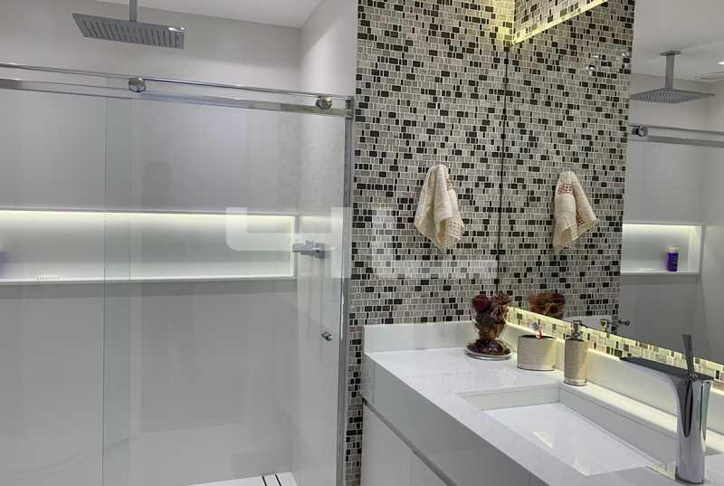 SAINT BARTH - Apartamento 4 quartos à venda Rio de Janeiro,RJ - R$ 3.670.000 - 00795AP - 15