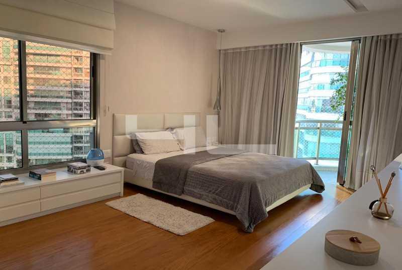 SAINT BARTH - Apartamento 4 quartos à venda Rio de Janeiro,RJ - R$ 3.670.000 - 00795AP - 16
