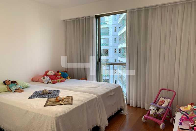 SAINT BARTH - Apartamento 4 quartos à venda Rio de Janeiro,RJ - R$ 3.670.000 - 00795AP - 18